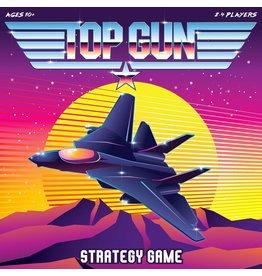 Mixlore Top Gun Strategy Game (EN)
