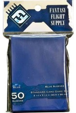 Fantasy Flight Games Card Sleeves - Standard Blue