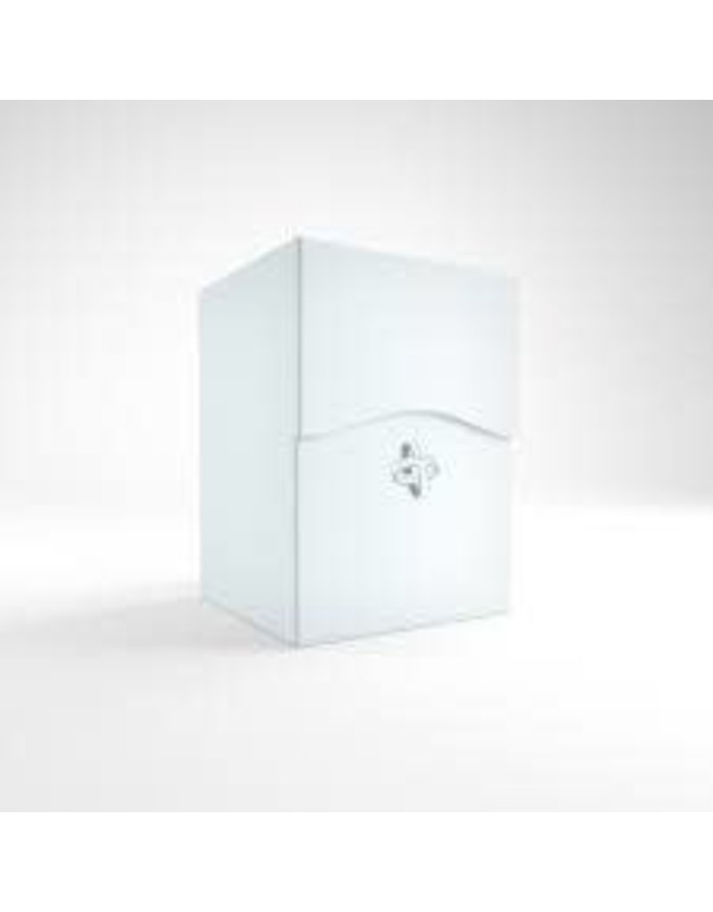 Deck Holder 100+ White
