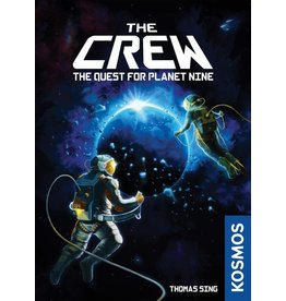 Kosmos The Crew - The Quest for Planet Nine (EN)
