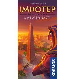 Kosmos Imhotep - A New Dynasty (EN)