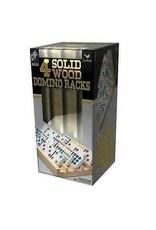 Solid Wood Domino Racks