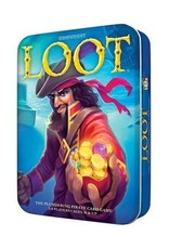 Gamewright Loot (EN) In A Tin