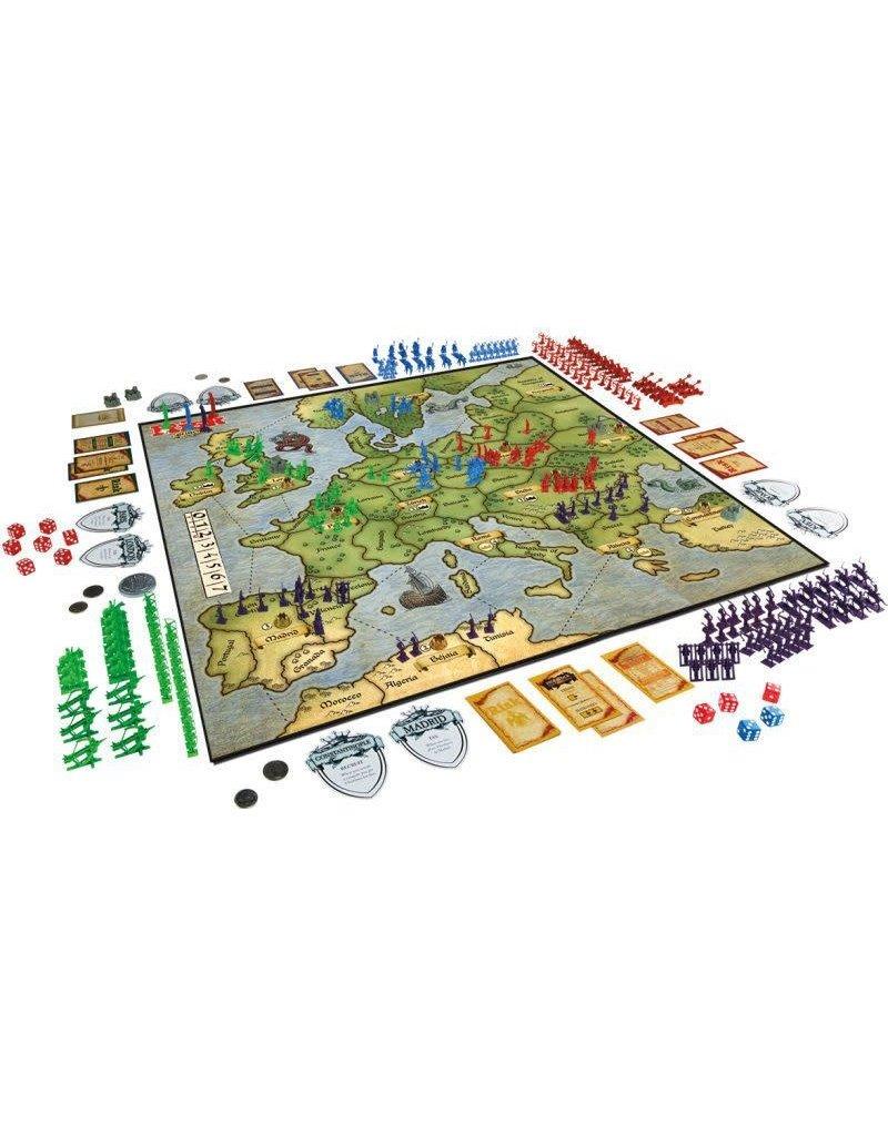 Hasbro Risk Europe (EN)
