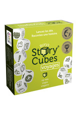 Zygomatic Rory's Story Cubes Voyage (EN/FR)