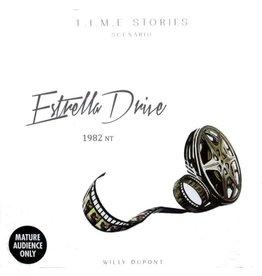Space Cowboys Time Stories - Estrella Drive (FR)