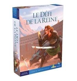 Origames Le Défi de la Reine (FR)