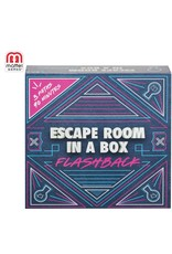 Mattel Escape Room 2.0