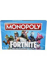 Hasbro Monopoly - Fortnite