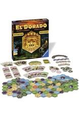 Ravensburger The Quest for El Dorado : Heroes and Hexes (EN)