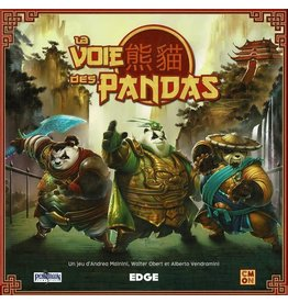 CMON La Voie des Pandas (FR)