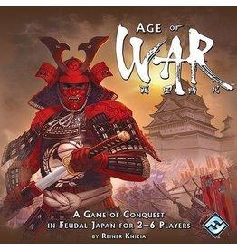 Fantasy Flight Games Age of War (EN)