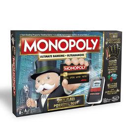 Hasbro Monopoly Ultrabranque