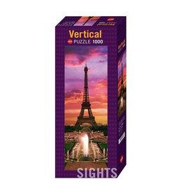 Heye Puzzle - 1000mcx Night in Paris, Sights