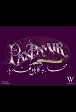 Wehrlegig Games Pax Pamir 2nd KS edition (EN)