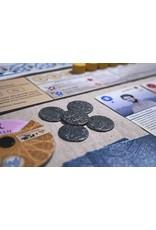 Wehrlegig Games Pax Pamir 2nd KS ed. with metal coins (EN)
