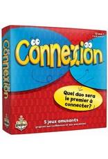 Gladius Connexion (FR)