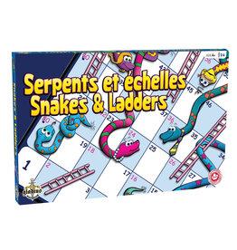 Gladius Serpents & Échelles (FR/EN)