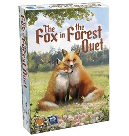 The Fox in the Forest - Duet (EN)