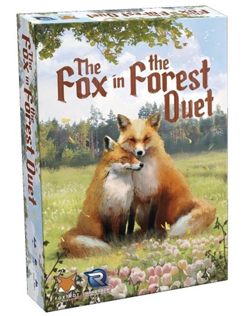 Renegade The Fox in the Forest - Duet (EN)