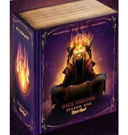 Roxley Dice Throne Season 1 - Rerolled Starter Box PRECOMMANDE