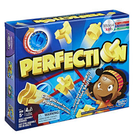 Hasbro Perfection kids classique (FR/EN)