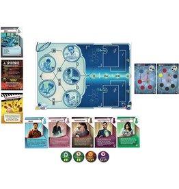 Z-man games Pandemic - In Vitro