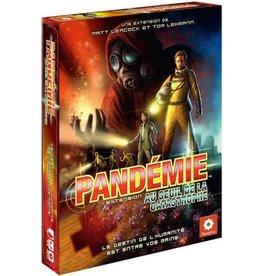 Z-man games Pandémie - Au seuil de la catastrophe