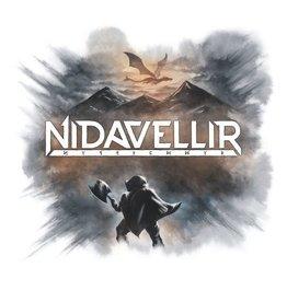 Grrre games Nidavelir (FR)