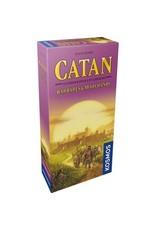 Catan studio Catan - Marchands & Barbares 5-6 joueurs