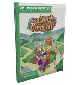 Game Flow Ma première aventure / La quête du dragon (FR)