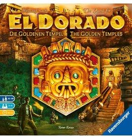 Ravensburger El Dorado: The Golden Temples (EN)
