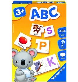 Ravensburger ABC Découvrir les lettres de l'alphabets (FR)