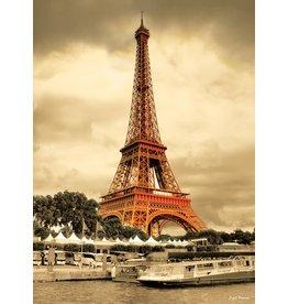 Anatolian Puzzle 1000mcx Eiffel Tower Anatolian