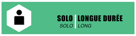 Solo - long duration