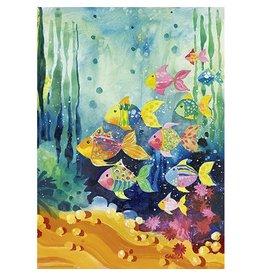Heye Puzzle 1000mcx, Shoal of Fish, Gabila