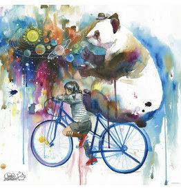 Heye Puzzle 1000mcx Universe Creator, Free  Colours