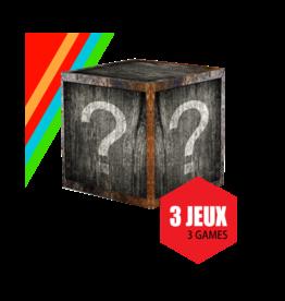 Mystery sale box
