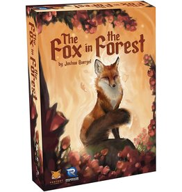 Renegade games The Fox in the Forest (EN)