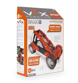 Hexbug jeux board games Vex Coureur de vitesse (FR)