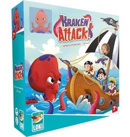LOKI Kraken Attack! (FR/EN)