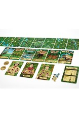 Osprey Games The Lost Expedition (EN)