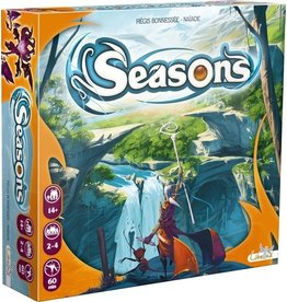 Libellud Seasons (FR)