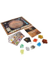 Stronghold Games jeu board game Terraforming Mars (EN)