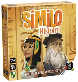Horrible Games Similo - Histoire (FR)