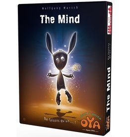 Oya The Mind (FR)