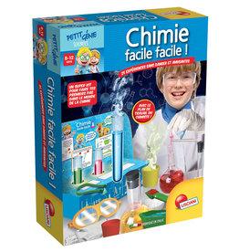 I'm a genius Chimie facile facile! (FR)