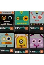Foxmind Cubibots Luna