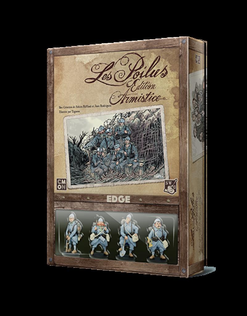 CMON Les Poilus - Armistice (FR)