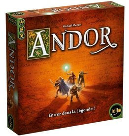 Iello jeu board game Andor (FR)